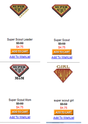 SuperScout