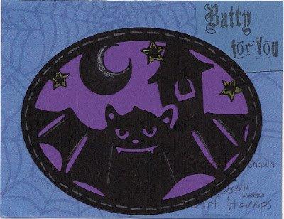 BattyForYou001