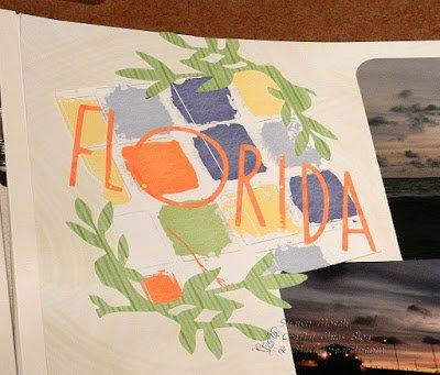 Florida CloseUp