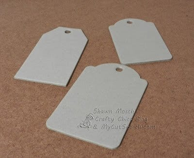 chipboard tags