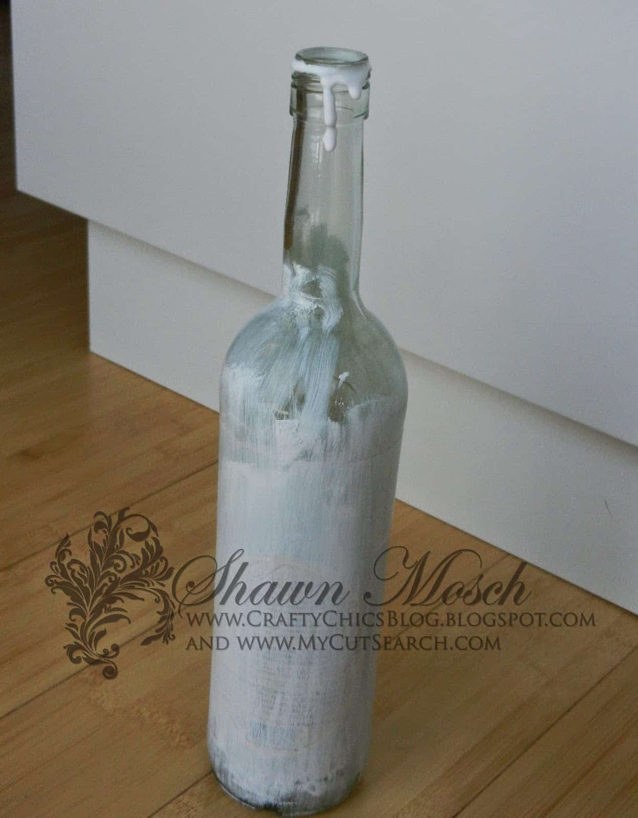 WineBottle CannotPaint