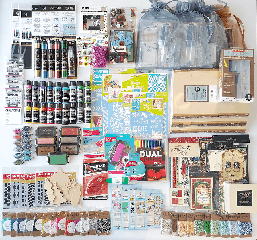 Handmade Holidays 2015 Prize Pack 1600 wide