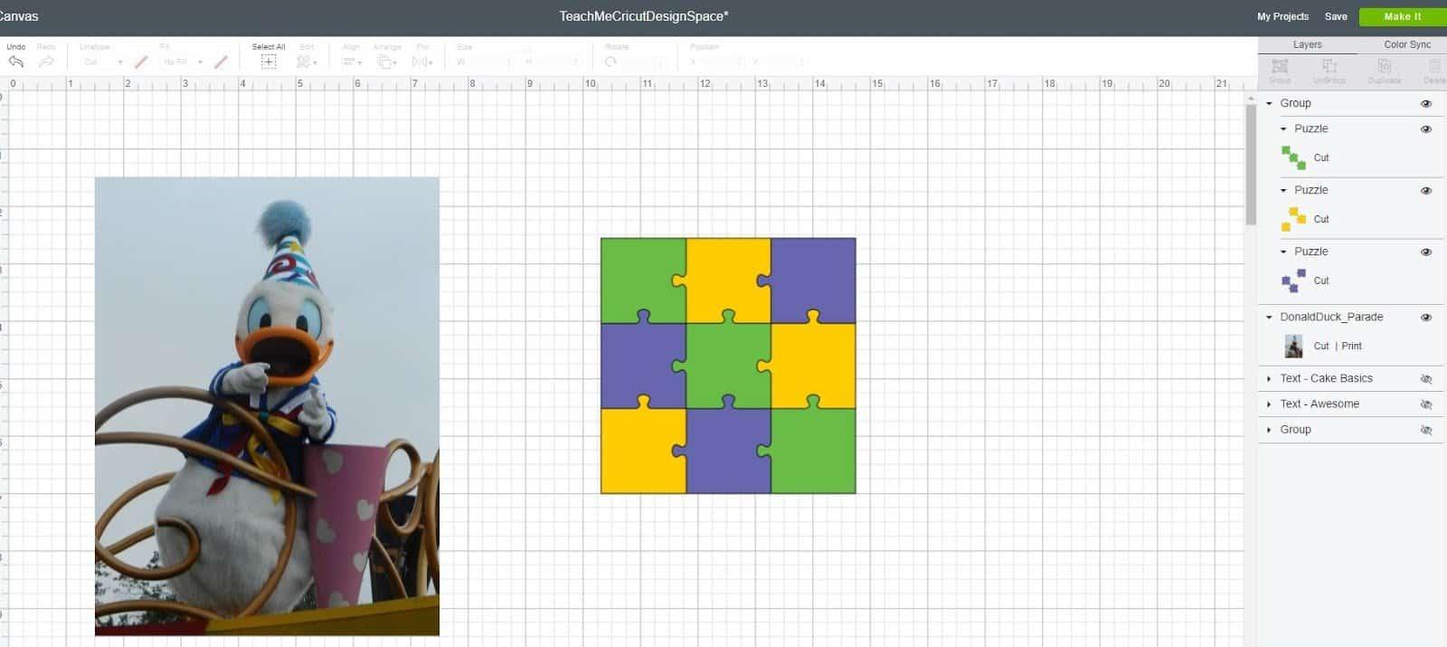 4 AddPuzzle