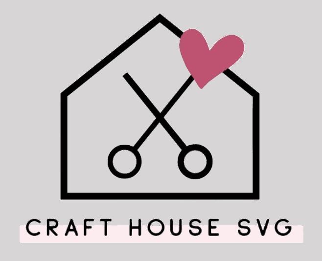 craft house svg